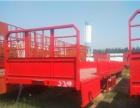 二手货车拖头出售二手解放新大威双驱牵引车头