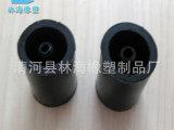 圆孔型硅胶塞 硅胶工业用品 实心硅胶塞 防尘胶塞 定制生产