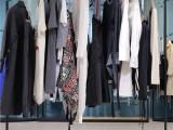 米梵18秋优质精品品牌女装库存 女装折扣店货源渠道