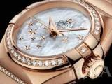 雞西萬國手表回收公司