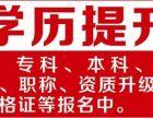 滨州网教报名自考大专本科学历提升stds.com.cn