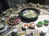 霸王牛肉火锅加盟连锁店