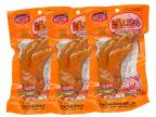 振强食品 158g盐h猪蹄  纯肉醇香 肉类零食 湖南风味 休闲必备