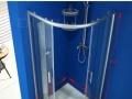 恩惠弧扇形淋浴房