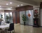 朝阳国际 带办公家具 精装修 自己装的中央空调