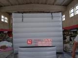充气展台气模/形象墙/充气墙气模/充气广