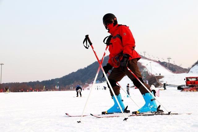 北京周边游:公司年会+渔阳激情滑雪休闲平谷二日游