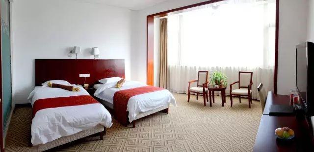 泰安海岱花园酒店承接会议 住宿 用餐 旅游泰山