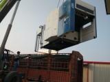 武汉沌口开发区起重搬家,起重吊装