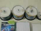 两盒DVD一盒CD一盒小DVD 原价200元现60元转