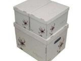 厂家直销    纸内收纳盒 办公家具收纳箱 杂物整理箱批发