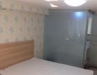 城阳宝龙社区精装独立卫生间公寓月付地暖空调无线网