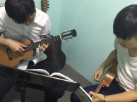 南山学吉他白石洲吉他教学 民谣吉他弹唱 古典