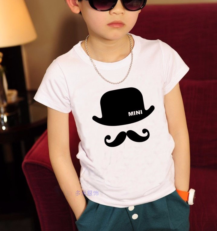 厂家直销童装短袖2.9块 质量保证 可货到付款