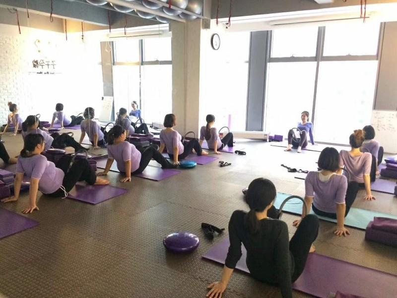 子午孕教 市北中心,不只是孕妇瑜伽!