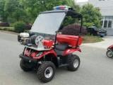 山东天盾低价出售多功能消防摩托车