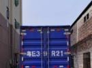 箱式货车转让,有意向请联系我。2年3.6万公里7.5万