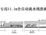 专业生产医院食堂洗碗机北京三川生产厂家