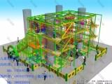 拓展设备厂家专业定制儿童拓展乐园 训练设备儿童探险乐园