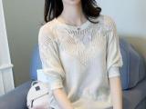 温州泰顺县羊毛衫新款发布 网上批发市场 濮院羊毛衫圈