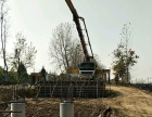混凝土泵车三一重工三一37米泵车