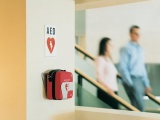 济南自动体外除颤仪AED设备出售租赁