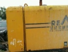 混凝土拖泵全套设备出售