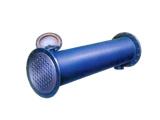 列管冷凝器供应厂家_恒诺提供优惠的列管冷凝器