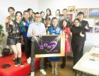 每月一期 盛大开课 上海东方木子主持人培训 包教包会
