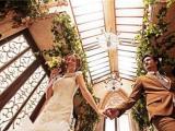 洛阳婚纱摄影巴黎风情教你举办一场绿色婚礼