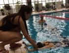 游泳私教 一对一 女教练