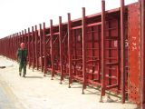 兰州桥梁模板|甘肃赫然建筑模架_专业的桥梁模板公司