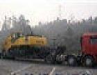 都安设备托运-环江大件运输,巴马-宜州工程机械运输
