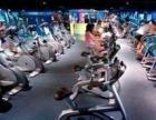 嘉州国际健身会所
