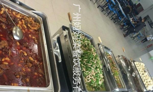专业团膳、企业**,妈妈菜专业食堂承包管理服务