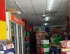 白云大型住宅区入口超市便利店转让找店网A