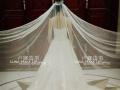 襄阳卢娜造型 全新婚纱礼服伴娘服秀禾服一站式服务