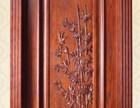 家装实木复合门 青岛木门厂定制家装实木复合门全国招代理