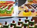 橙果餐饮支持,冷餐宴、自助餐宴、各种宴会