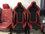 武汉汽车真皮座椅,内饰翻新,包麂皮顶棚,包仪表台ABC柱