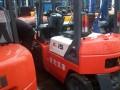 低价出售二手叉车 二手日本进口丰田2吨电动叉车