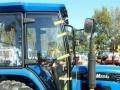 超低价二手 久保田 东方红 迪尔 福田雷沃拖拉机收割机出售
