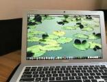 轉讓自用蘋果筆記本電腦macbookpro