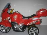 爱童6688大款摩托 儿童电动三轮车 电动摩托 仿宝马