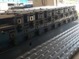 低价出售彩钢瓦压瓦机