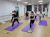 长沙岳麓区成人瑜伽哪里好?高新区成人瑜伽培训