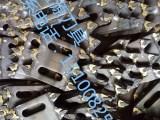 脱标机专用刀,塑料粉碎机刀片,合金刀粒,加工定做各种异型件