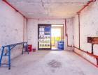 基础装修水电阶段工地现场-远景装饰工地