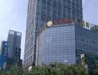 政务区 绿地蓝海国际大厦 377平精装 写字楼急租