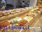 韩国烤肉厨师韩国料理厨师纸上烤肉烧烤厨师